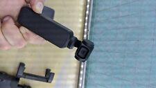 DJI Osmo Pocket with 3-Axis Mechanical Gimbal + DJI Osmo Extension rod