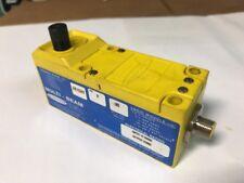 Banner AR1GHF Multi-Beam Sensor Scanner Block FAST SHIPPING