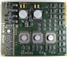 DEC T2080 CIXCD-AB E03 VAX 6000 AND 9000 SERIES CI ADAPTER MODULE 5018782-01