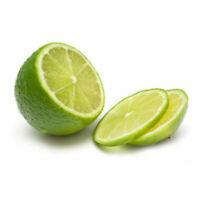 20PCS Fruit Seeds Thai Organic Key Lime Seeds Citrus Aurantifolia Lemon Seeds