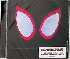 Spider-Man -Into The Spider-Verse Soundtrack CD-NEW (Post Malone/Nicki Minaj)