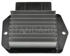 HVAC Blower Motor Resistor Front Standard RU-839