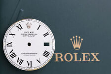 Rolex Datejust White Bucklley dial for model 1601 FCD8643