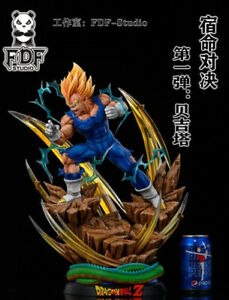 FDF-Studio - Majin vegeta 1/6 - Dragon Ball ( NEUF )