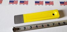 Concrete Cutters Wedge New Forged Steel Made In Usa wall sawing & wire sawing
