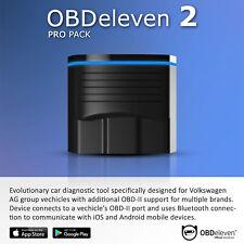 OBDeleven 2 PRO PACK - PRO licence, 200 credits - #NextgenOBDeleven
