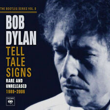 Bob Dylan-Tell Tale Signs (rares et inédits; 4-LP Box Set; NEW & SEALED
