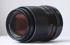 Carl Zeiss Jena MC Sonnar Lens 3.5/135 mm M42 Exc!