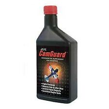 CAMGUARD AIRCRAFT OIL ADDITIVE