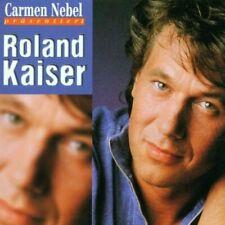 Roland Kaiser Flieg' mit mir zu den Sternen-Carmen Nebel präs. (compilati.. [CD]