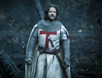 Padraic Delaney UNSIGNED photograph - N3720 - Knightfall - NEW IMAGE!!!!