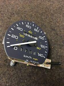 Yamaha YP250 Majesty KM/H Speedo Clock 4HC-83510-21