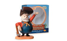 Disney WDCC Toy Story Stinky Pete - Mint In The Box Never Been Opened