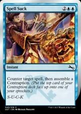 MTG Unstable SPELL SUCK x4 Magic the Gathering MINT