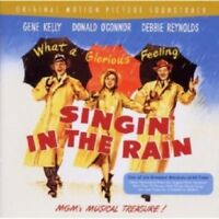 NACIO HERB BROWN - SINGIN' IN THE RAIN/OST  CD 30 TRACKS SOUNDTRACK NEU