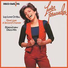 Luisa Fernandez - Disco Darling  Import New CD Remastered
