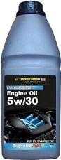 Aceites de motor 5W30 1 L para vehículos
