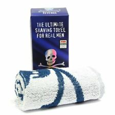 The Bluebeards Revenge Shaving / Gym Towel (25cm x 50cm) BNIB