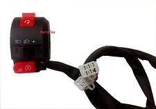 ATV Kill Headlight Start Left handlebar Switch 125cc 110cc 90cc 70cc 50cc Taotao