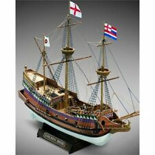 MINI Mamoli Golden Hind SCALA 1:110 (MM71) kit modello di barca