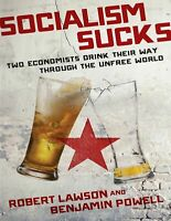 Socialism Sucks by R.Lawson & B.Powell 5Second Delivery[E-B OOK]