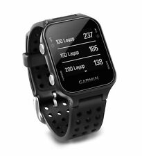 NEW GARMIN APPROACH S20 GPS GOLF WATCH - BLACK