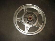 Cerchi da moto in argento per Honda