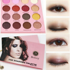 24 Colors Student Eyeshadow Palette Luxury Golden Nude Eye Shadow Palettes New