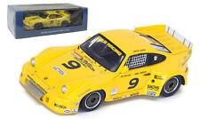 Spark 43SE83 Porsche 934 #9 Winner 12H Sebring 1983 - Baker/Mullen/ 1/43 Scale