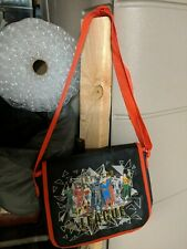 New listing Justice League Small Book / Messenger Bag - Join The League