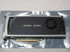 Apple Nvidia Quadro 4000 2GB PCIe Video Card for Mac