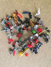 Légo Bionicle vrac pièces