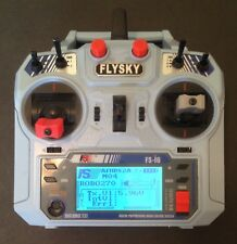TURNIGY TGY-i6 Transmitter Power Switch