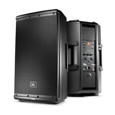 JBL EON 612 cassa amplificata diffusore attivo bass reflex bluetooth 1000 watt