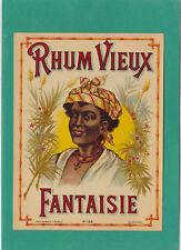 R549 RHUM VIEUX FANTAISIE N°159 FEMME