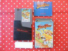 Disney's DuckTales Nintendo NES in OVP mit Anleitung Originalverpackung