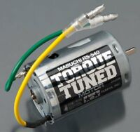 Tamiya Japan 54358 OP.1358 RS-540 Torque Tune Motor