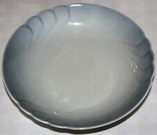 Seltmann Weiden Helena blau  Suppenteller Dm ca. 21,5 cm