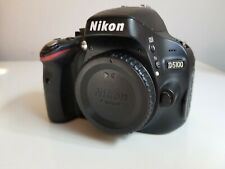 Nikon D5100 16.2MP Digital SLR Camera Body Only - Black GREAT CONDITION