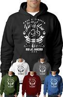 Brazilian Jiu Jitsu World Famous Hoodie Clothing Martial Arts BJJ UFC Gracie MMA