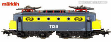 Marklin HO #3324 V2 Electric Locomotive Ducth NS - MB03