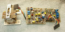 Tektronix Tek 492 49XX 2nd LO and PLL Module Old Style *Works*