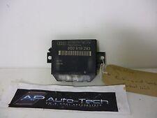 Parking Aid Sensor Control Unit 8E0 919 283 - Genuine Audi RS6 C5 4.2