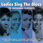 LADIES SING THE BLUES - 75 ORIGINALS CLASSICS (NEW SEALED 3CD SET)
