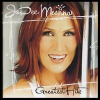 JO DEE MESSINA - GREATEST HITS CD ~ BEST OF ~ 90's COUNTRY ( TIM McGRAW ) *NEW*