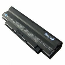 Dell Inspiron N5010,compatible Batterie rechargeable,lion,11.1V,6600mAh,noir