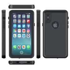 Waterproof Dustproof Mudproof Shockproof Protection Case Cover for iPhone X XS