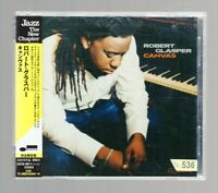 CANVAS[CD]ROBERT GLASPER[with OBI]