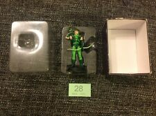 Eaglemoss DC Super Hero Collection Issue 7 Figurine Figure 2008 - Green Arrow