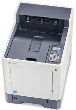 Kyocera Ecosys P7040CDN P7040 A4 Colour Network USB Laser Printer Brand New